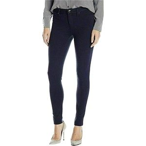 Calvin Klein Jeans Womens Ponte Legging Pants